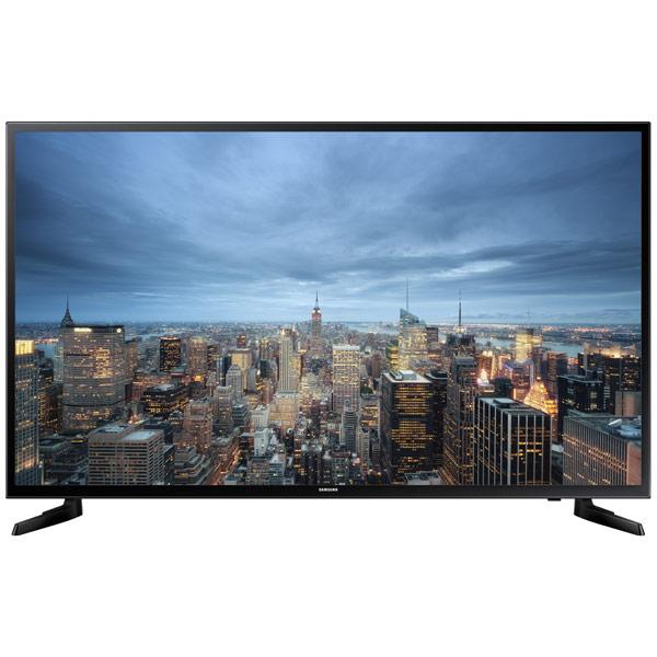 Телевизор Samsung4K (UHD) телевизоры<br>Выход оптический (Toslink): 1,<br>Вход HDMI: 3,<br>Модель Skype камеры: VG-STC5000,<br>Skype камера: доп.опция,<br>Аналоговый ТВ тюнер: PAL/SECAM,<br>Тип дистанционного управления: ИК,<br>Поддержка Wi-Fi: через встроенный модуль,<br>Разрешение экрана: 3840х2160 Пикс (Ultra HD),<br>Гарантия: 1 год,<br>Страна: Россия,<br>Разъем SCART: 1,<br>Стереотюнер: A2/ NICAM,<br>Встроенные часы: Да,<br>Разъем для модуля DVB CAM: 1,<br>Количество ядер процессора: 4,<br>Подключение к сети LAN: Да,<br>Формат экрана: 16:9,<br>Диагональ экрана: 40(101.6 см)<br>