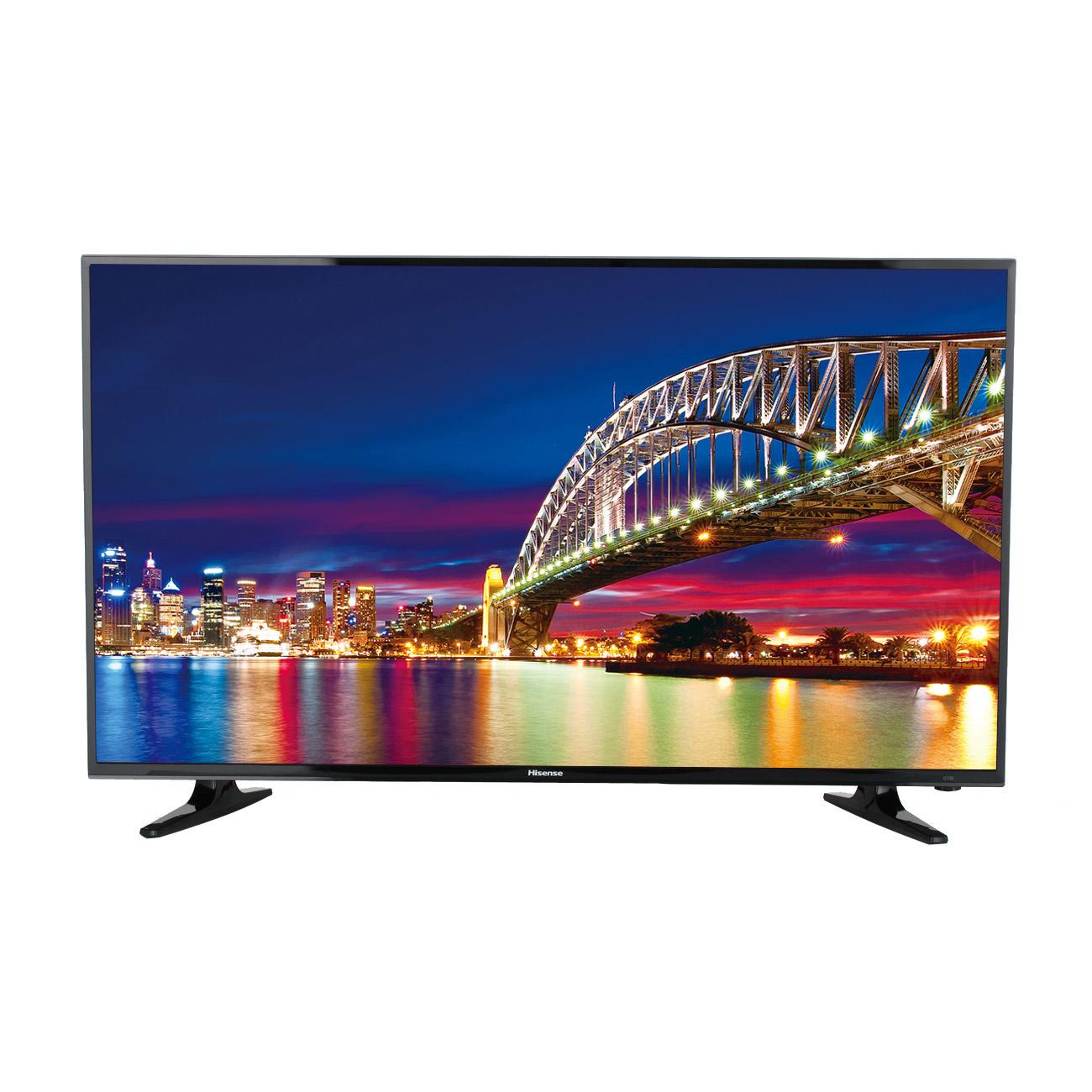 Телевизор Hisense