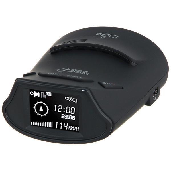 Автомобильный радар Street Storm STR-9350EX