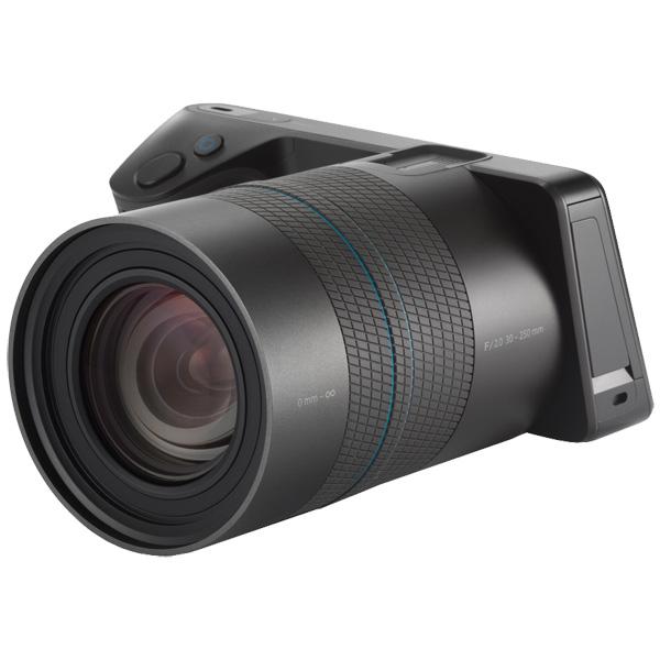 Фотоаппарат компактный премиум Lytro