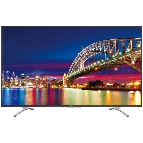 Телевизор Hisense LTDN50K2204WTEU