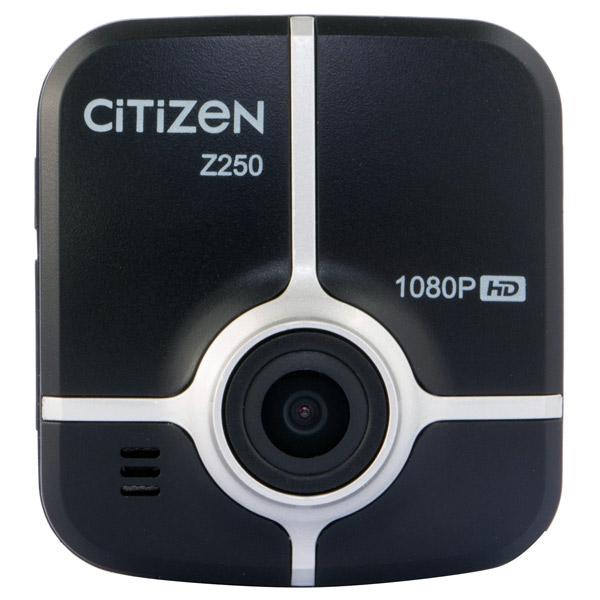 Видеорегистратор Citizen Z250 видеорегистратор citizen z350 черный