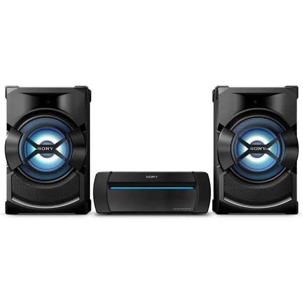 Музыкальная система Midi Sony HCD-SHAKEX1