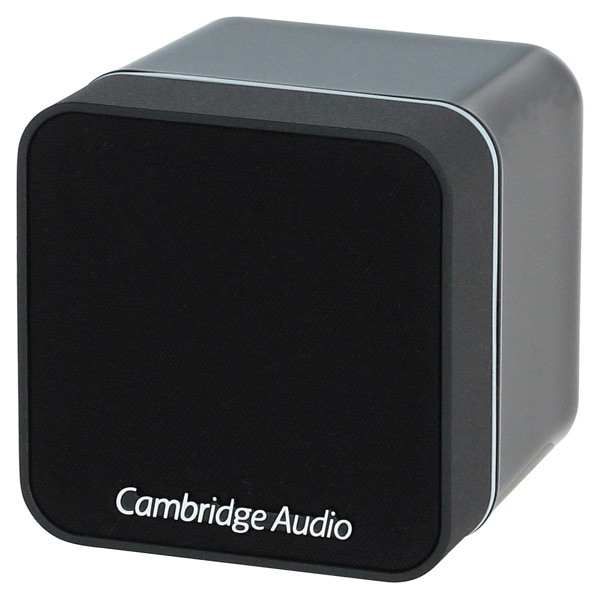 Полочные колонки Cambridge Audio Minx Min 12 Black
