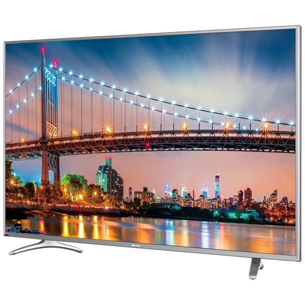 Купить Телевизор Hisense 55K321UW недорого
