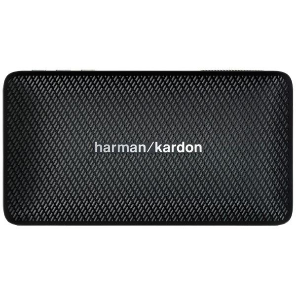 Беспроводная акустика Harman/Kardon Esquire Mini Black (HKESQUIREMINIBLKEU)