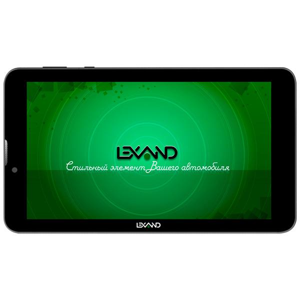 Портативный GPS-навигатор Lexand