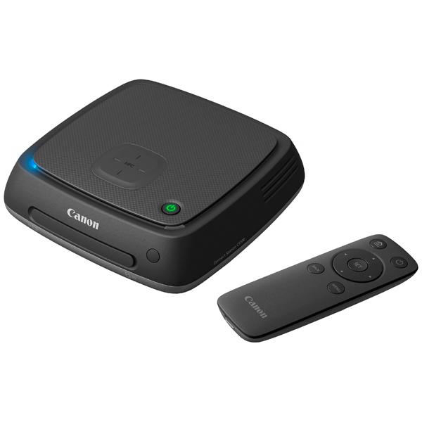 Беспроводная медиастанция Canon Connect Station CS100 Black