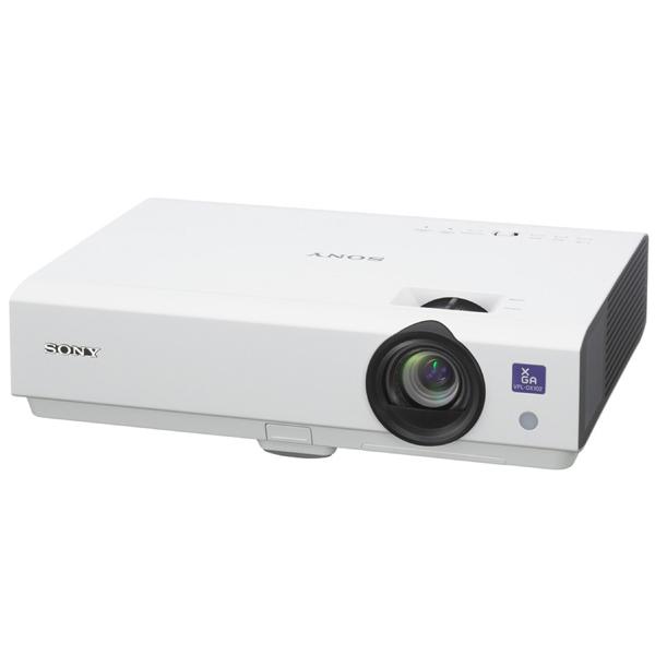 Видеопроектор мультимедийный SonyМультимедийные проекторы<br>Экранное меню: русифицир.,<br>Вход HDMI: 1,<br>Вход 3.5 мм аудио: 1,<br>Част. диап. гориз.развертки: 19-92,<br>Макс. разрешение: 1600x1200 Пикс,<br>Мин. диагональ экрана: 0.76 м,<br>Част. диап. верт.развертки: 48-92,<br>Макс. диагональ экрана: 7.62 м,<br>Дистанционное управление: полное,<br>Контрастность: 3000:1,<br>Кабель USB: доп.опция,<br>Потребляемая мощность: 190 Вт,<br>Мин. расстояние до экрана: 1.2 м,<br>Мощность лампы: 210 Вт,<br>Габаритные размеры (В*Ш*Г): 7.5*31.5*23.5 см,<br>Срок службы лампы: 10000 ч<br>
