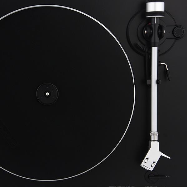 Купить Проигрыватель виниловых дисков Pioneer PL-30-K недорого