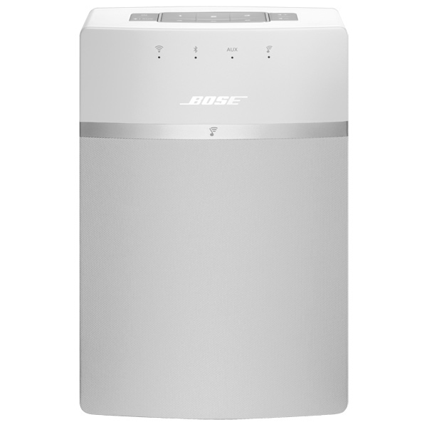 Bose SoundTouch 10 White wave soundtouch