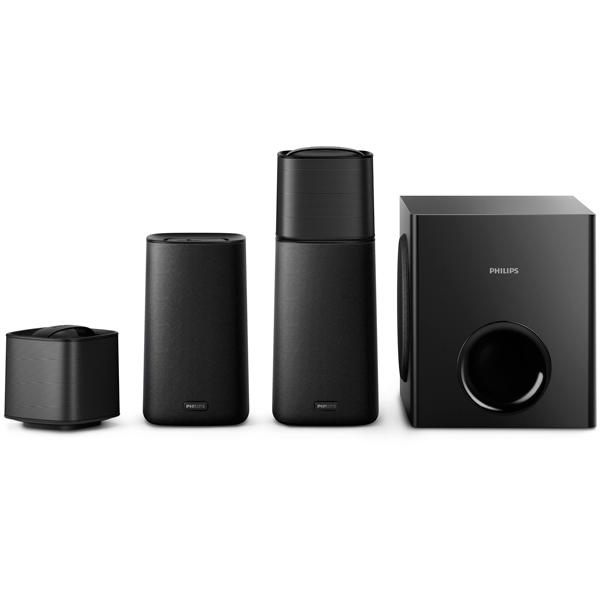 Комплект акустических систем Philips