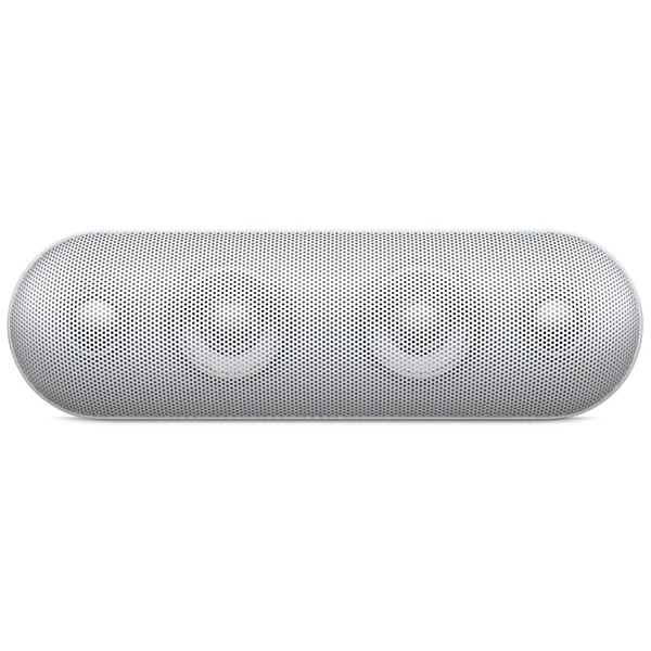 Беспроводная акустика Beats Pill+ White (ML4P2ZE/A)