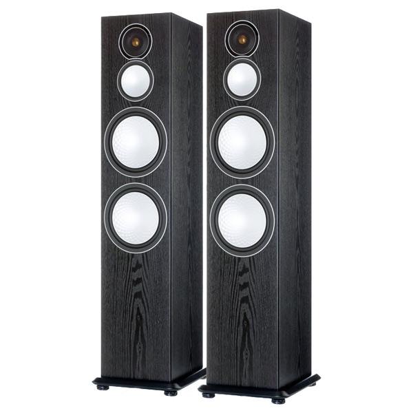 Monitor Audio Silver 10 Black Oak