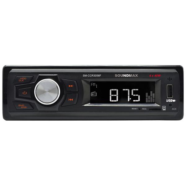USB-Автомагнитола Soundmax SM-CCR3056F