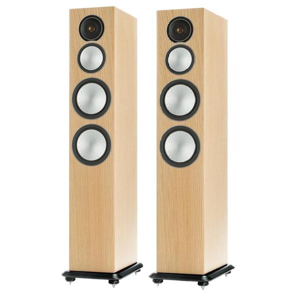 Напольные колонки Monitor Audio