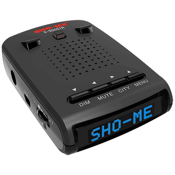 ������������� ����� Sho-Me G-900 STR Blue
