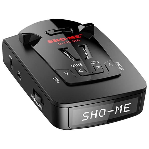 Автомобильный радар Sho-Me