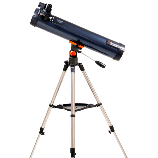 Celestron, Телескоп, AstroMaster LT 76 AZ