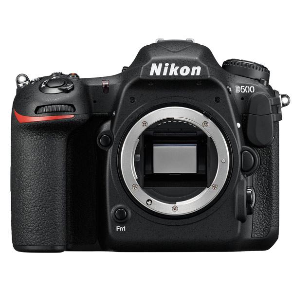 Фотоаппарат зеркальный премиум Nikon