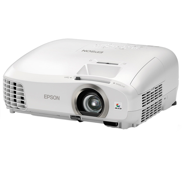 Видеопроектор для домашнего кинотеатра Epson