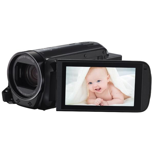Видеокамера Flash HD Canon