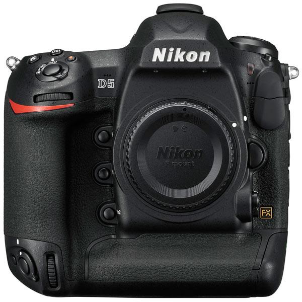 Фотоаппарат зеркальный премиум Nikon от М.Видео