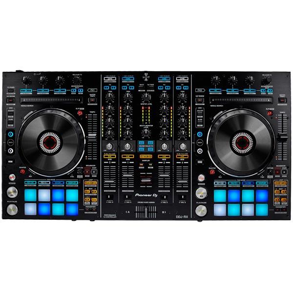 Контроллер для DJ Pioneer