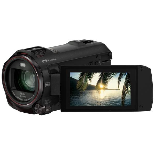Видеокамера цифровая 4K Panasonic