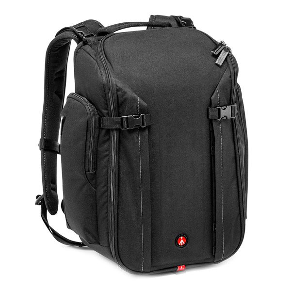 Рюкзак премиум Manfrotto Professional 20 (MB MP-BP-20BB) сумка manfrotto professional holster plus 30 mp h 30bb
