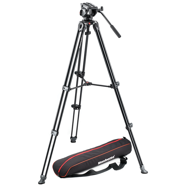 Штатив для видео Manfrotto MVK500AM