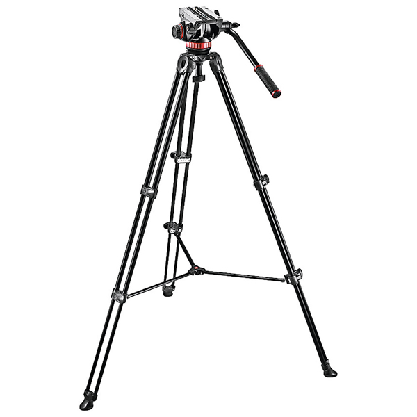 Штатив для видео Manfrotto MVK502AM-1