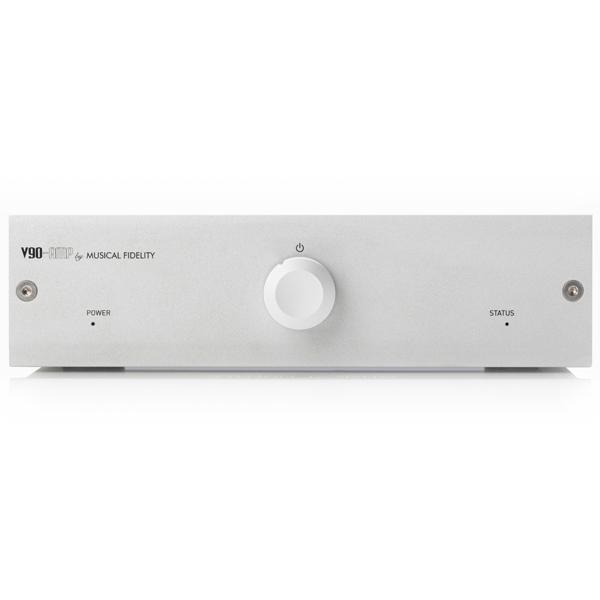 Усилитель Musical Fidelity V90-AMP