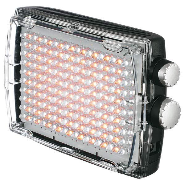 LED осветитель Manfrotto