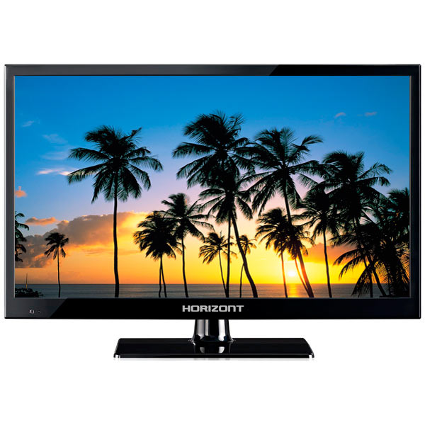 Телевизор HorizontЖК LED-телевизоры<br>Базовый цвет: черный,<br>Тип батарей пульта ДУ: 2 х AAA (LR03),<br>Настенное крепление: доп.опция (VESA 100),<br>Настольная подставка: в комплекте,<br>Мощность фронтальных АС: 2 x 3 Вт,<br>Воспр. медиа с USB: Да,<br>Цифровое шумоподавление: Да,<br>Воспроизведение DivX: Да,<br>Вид гарантии: гарантийный талон,<br>Серия: LE,<br>Ширина: 37.5 см,<br>Глубина: 4.8 см,<br>Высота: 23.8 см,<br>Аналоговый ТВ тюнер: PAL/SECAM,<br>Воспроизведение JPEG: Да,<br>Цвет: черный,<br>Воспроизведение MP3: Да,<br>Вход miniD-Sub видео: 1<br><br>Вес кг: 1.4<br>Ширина см: 37.5<br>Глубина см: 4.8<br>Высота см: 23.8<br>Цвет : черный