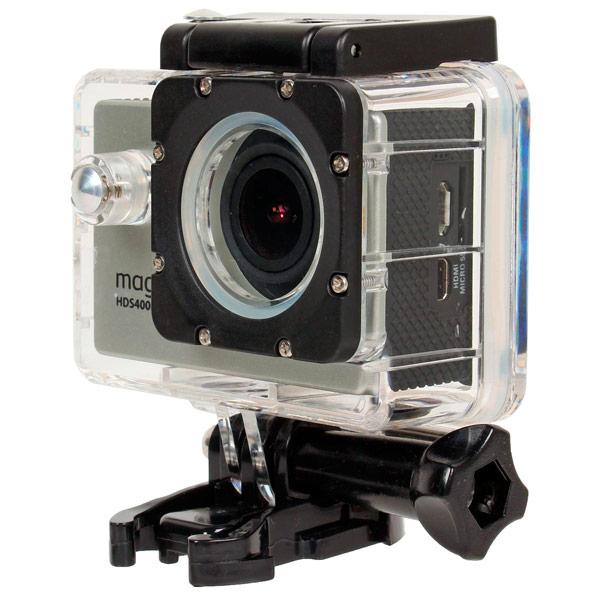 Видеокамера экшн Gmini