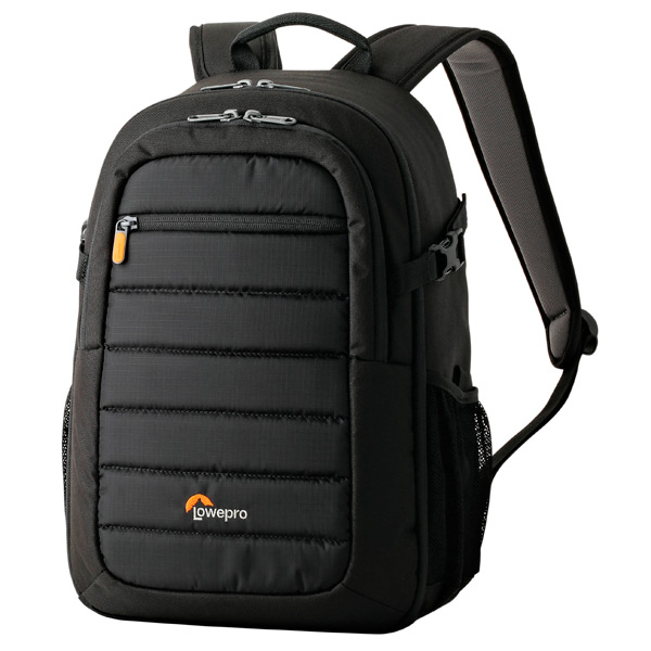 Рюкзак для фотоаппарата Lowepro Tahoe BP 150 - Black/Noir