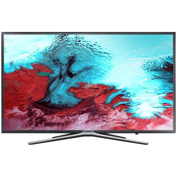 Телевизор SamsungЖК LED-телевизоры<br>Разрешение экрана: 1920x1080 Пикс (FullHD),<br>Технология: 400 PQI,<br>Порт USB 2.0 тип A: 2 шт,<br>Выход оптический (Toslink): 1,<br>Воспроизведение DivX: Да,<br>Воспроизведение MPEG4: Да,<br>Тип батарей пульта ДУ: 2 x AA (LR6),<br>Настольная подставка: в комплекте,<br>Версия HDMI: 2.0,<br>Воспроизведение MP3: Да,<br>Стереотюнер: A2/ NICAM,<br>Поддержка Smart TV: Да,<br>Защита от детей: Да,<br>Разъем для модуля DVB CAM: 1,<br>Поддержка Wi-Fi: через встроенный модуль,<br>Вход HDMI: 3 шт,<br>Поддержка ОС: Android, iOS,<br>Воспр. медиа с USB: Да<br><br>Вес кг: 6.2<br>Ширина см: 73<br>Глубина см: 5.5<br>Высота см: 43.4<br>Цвет : титановый