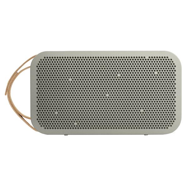 Беспроводная акустика Bang & Olufsen BeoPlay A2 Gray изображение