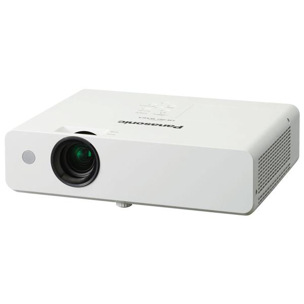 Видеопроектор для домашнего кинотеатра Panasonic PT- LW312E