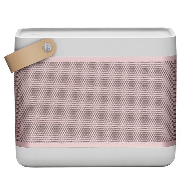 Беспроводная акустика Bang & Olufsen BeoPlay Beolit 15 Shaded Rosa изображение
