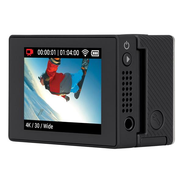 GoPro ЖК-экран ALCDB-401 (LCD Touch BacPac)