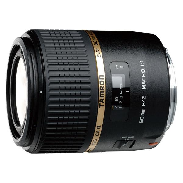 Объектив для зеркального фотоаппарата Tamron