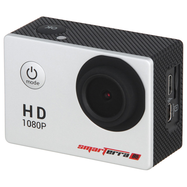 Видеокамера экшн Smarterra