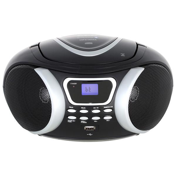 Магнитола BBKМагнитола<br>Фиксированные настройки тюнера: 30 FM,<br>Тип управления: электронный/механич.,<br>Порт USB: 1,<br>Цифровой тюнер: УКВ+FM,<br>Ширина: 24 см,<br>Высота: 13 см,<br>Глубина: 23 см,<br>Цвет: черный/серебристый,<br>Воспроизведение CD/-R/-RW: Да,<br>Мощность фронтальных АС: 2 x 2 Вт,<br>Программиров. воспроизв.: Да,<br>Вес: 1.4 кг,<br>Воспр. в случайном порядке: Да,<br>Повторение всего диска: Да,<br>Повторение произведения: Да,<br>Питание от сети 220 В: Да,<br>Подсветка дисплея: Да,<br>Габаритные размеры (В*Ш*Г): 13*24*23 см<br><br>Вес кг: 1.4<br>Ширина см: 24<br>Глубина см: 23<br>Высота см: 13<br>Цвет : черный/серебристый