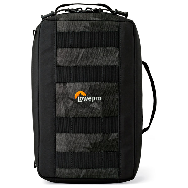 Сравнение с Lowepro ViewPoint CS 80 Black