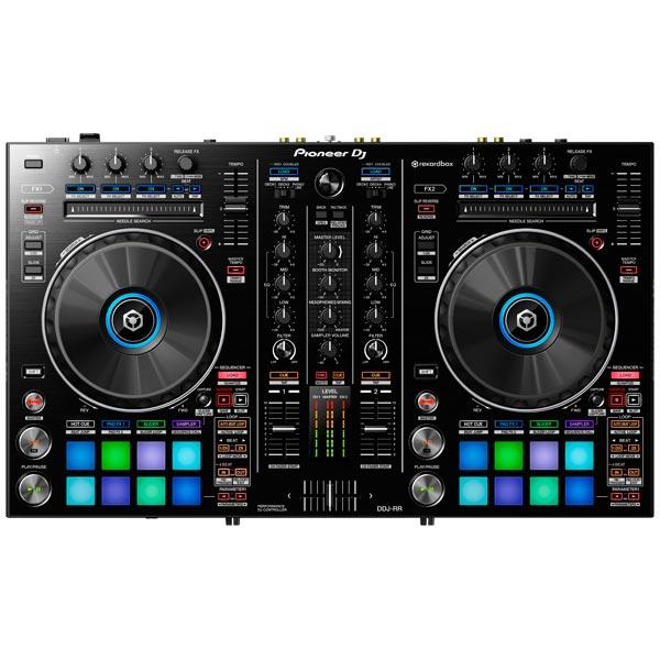 ���������� ��� DJ Pioneer DDJ-RR