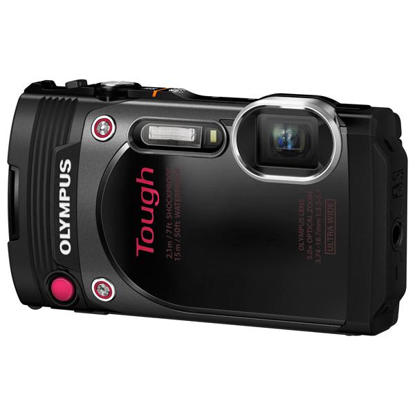 Фотоаппарат компактный Olympus