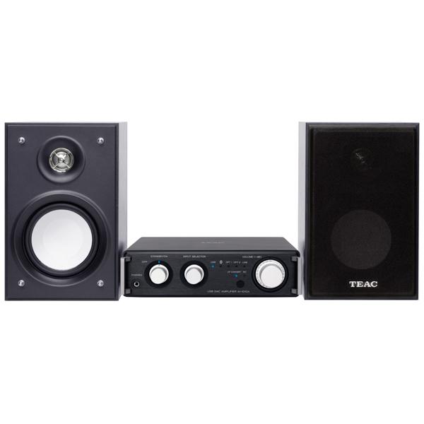 Teac, Hi-fi система, HR-S101 Black/Black