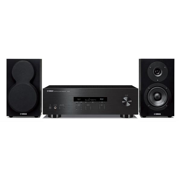 Yamaha, Hi-fi система, Stereoset 202 BT